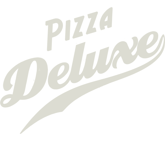 Logo Pizza Deluxe Lieferservice